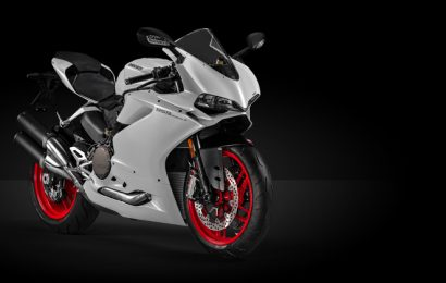 Superbike 959 Panigale Technical specification