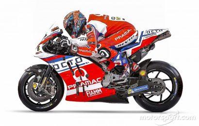 Jack Miller เตรียมย้ายค่ายมาขี่ให้ทีม Pramac Ducati MotoGP