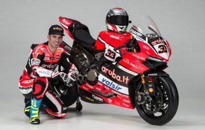 เซ็นแล้ว!! Aruba.it Racing Ducati ไว้ใจ Marco Melandri สำหรับ WSBK 2018