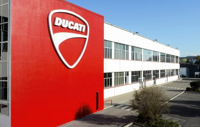 """Ducati not for sale"" จบมั้ย ?"