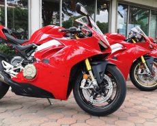 A New Opera สัมผัสประสบการณ์ใหม่ไปกับ Ducati Panigale V4
