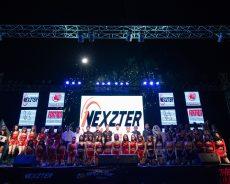 ผ้าเบรค Nexzter ร่วมจัดกิจกรรมรวมตัวคนรักรถแต่งและบิ๊กไบค์สุดยิ่งใหญ่ กับงาน NEXZTER CONNECTION THE UNDER UP 2019